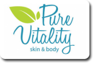 Pure Vitality Skin and Body